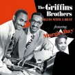 Griffin Brothers Orchestra/Margie Day- Blues With A Beat