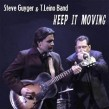 Guyger Steve & T Leino Band- Keep It Moving