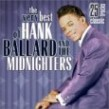 Ballard Hank & Midnighters- The VERY BEST Of