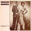 Harlem Heavies-(VINYL) Rough & Tough New York R&B