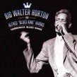 Horton Big Walter-Harmonica Blues Kings