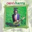 Harris Corey- Greens From The Garden