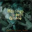 Hastings Street Grease- Volume 1