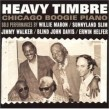 Heavy Timbre- Chicago Boogie Piano