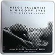 "Tallqvist Helge & Groovy Eyes- Plays George ""Harmonica"" Smith"