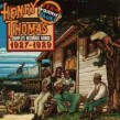 Thomas Henry- Texas Worried Blues