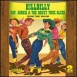HILLBILLY- (2CDS)  Bop- Boogie & The Honky Tonk Blues Vol 3