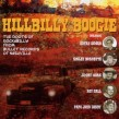 Hillbilly Boogie- Roots Of Rockabilly- BULLET Records