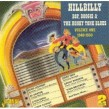 HILLBILLY- (2CDS)  Bop- Boogie & The Honky Tonk Blues Vol 1