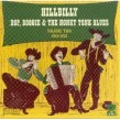 HILLBILLY- (2CDS)  Bop- Boogie & The Honky Tonk Blues Vol 2