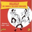 HILLBILLY- (2CDS)  Bop- Boogie & The Honky Tonk Blues Vol 4