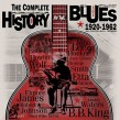 Complete History Of Blues-(4CDS) 1920-1962