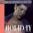 Holiday Billie- Proper Introduction To Billie Holiday