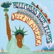 Hollywood Blue Flames/ Hollywood Fats- (2CDS) Deep In America