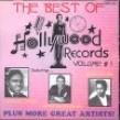 Best of HOLLYWOOD Records- Volume 1- Jimmy McCracklin + more