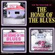 The Home Of The Blues- JUKE BOX TREASURES