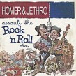 Homer & Jethro- Assault The Rock & Roll Era