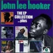 Hooker John Lee- The EP Collection plus.....