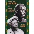 John Lee Hooker/ Furry Lewis- Masters of Country Blues