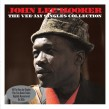 Hooker John Lee-(2CDS) The VEE JAY Singles Collection