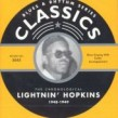 Hopkins Lightnin'- Chronological 1948-1949