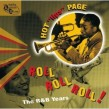 Hot Lips Page- Roll Roll Roll!!!- The R&B Years