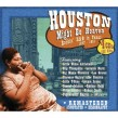 Houston Might Be Heaven- (4CDS) Rockin R&B in Texas 1947-1951