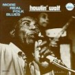 Howlin Wolf-(VINYL) More Real Folk Blues