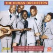 THE HUMAN ORCHESTRA- (2CDS) R&B Vocal Harmony