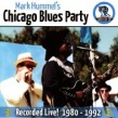 Mark Hummels Chicago Blues Party-  EDDIE TAYLOR- JIMMY ROGERS