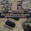Prado Blues Band- Instrumentals Vol.1 (LTD EDITION)