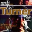 Ike Turner- (CD+DVD) Live at North Sea Jazz Festival 2002