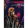 Isaac Hayes- (DVD)   Live At Montreux 2005