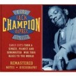 Dupree Champion Jack- (4CDS) Early Cuts From A Master