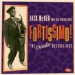 Mc Vea Jack & His Orchestra- Fortissimo!!!  The COMBO Recordings