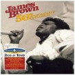 Brown James- (2CDS+DVD) 50th Anniversary Collection