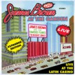 Brown James- LIVE At The Garden (2CDS) LIMITED EDITION EXPANDED