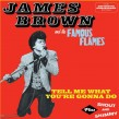 Brown James-(2on1) Shout & Shimmy/ Tell Me What Youre Gonna Do