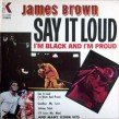 James Brown-(VINYL) Say It Loud
