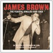 Brown James-(2CDS) The FEDERAL Singles 1958-60