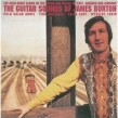 Burton James- The Guitar Sounds Of James Burton