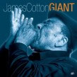 Cotton James- GIANT