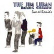 Liban Jim Blues Combo- Live At Romies