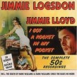 Logsdon Jimmie (Jimmy Lloyd)- I Got A Rocket In My Pocket