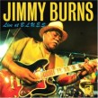 Burns Jimmy-Live At B.L.U.E.S.