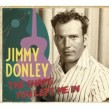 Donley Jimmy- The Shape You Left Me In