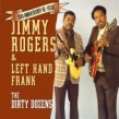Rogers Jimmy & Left Hand Frank- The Dirty Dozens