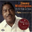 Witherspoon Jimmy- The MODERN recordings 1947-1953