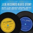 JOB Records- (2CDS) The BLUES Story