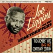 Liggins Joe & His Honeydrippers- Greatest Hits 1945-57